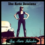 Lisa-Marie Johnston: The Reto Sessions