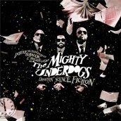 The Mighty Underdogs: Droppin' Science Fiction